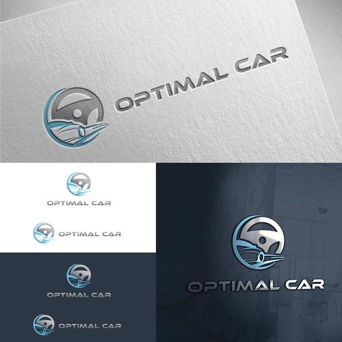 Logo-Design für eine Beratungsfirma im Automobilsektor