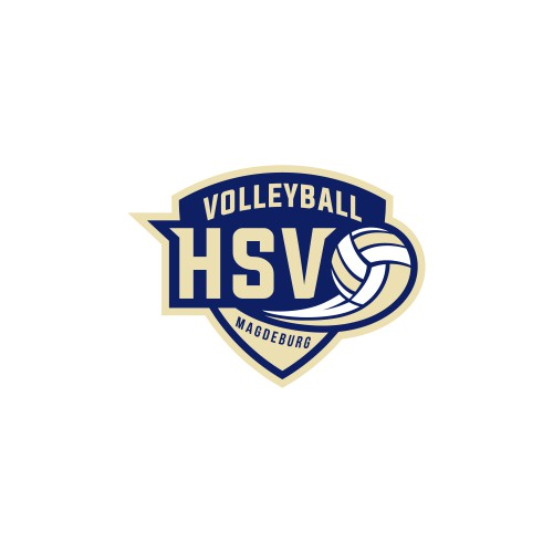 Logo-Design für Volleyballsportverein