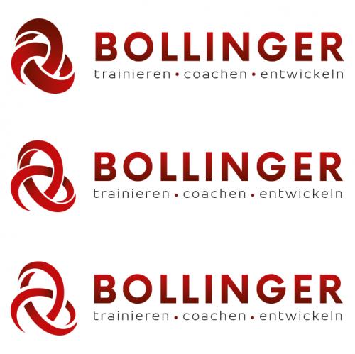 Logo-Design für Beratung, Training und Coaching