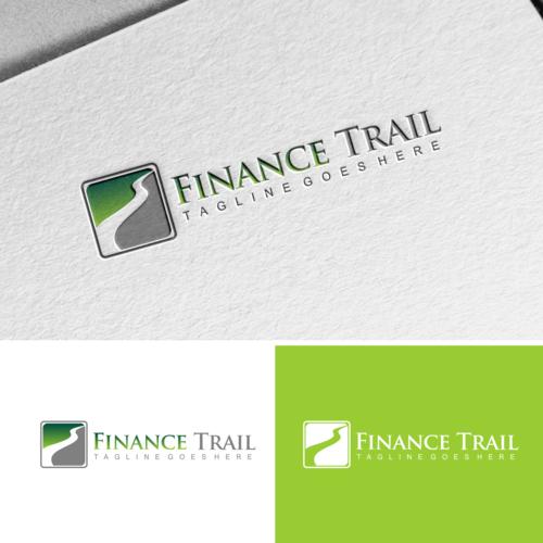 Unternehmen für Kreditfinanzierung benötigt modernes Logo-Design