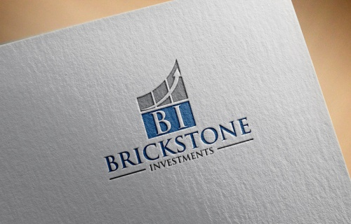 Logo-Design für Brickstone Investment