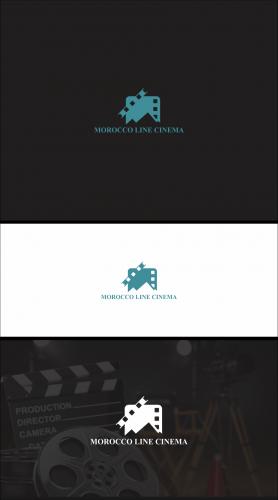 Logo-Design für Kurzfilmproduktion