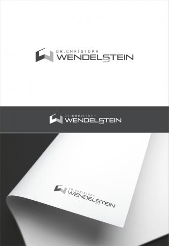 Logo-Design für Privatdozent in Jura/Rechtswissenschaften