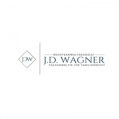 Logo-Design für eine Rechtsanwaltskanzlei - Kanzlei für Familienrecht