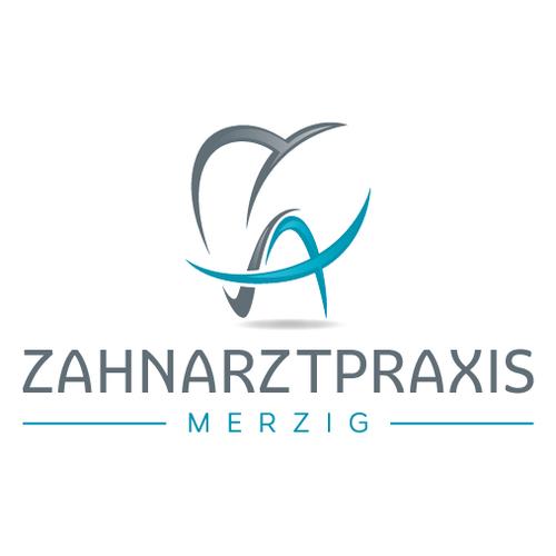 Hochwertiges Logo-Design für Zahnarztpraxis