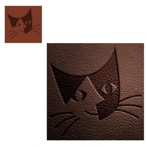 Maskottchen-Design für Telekommunikationsfirma