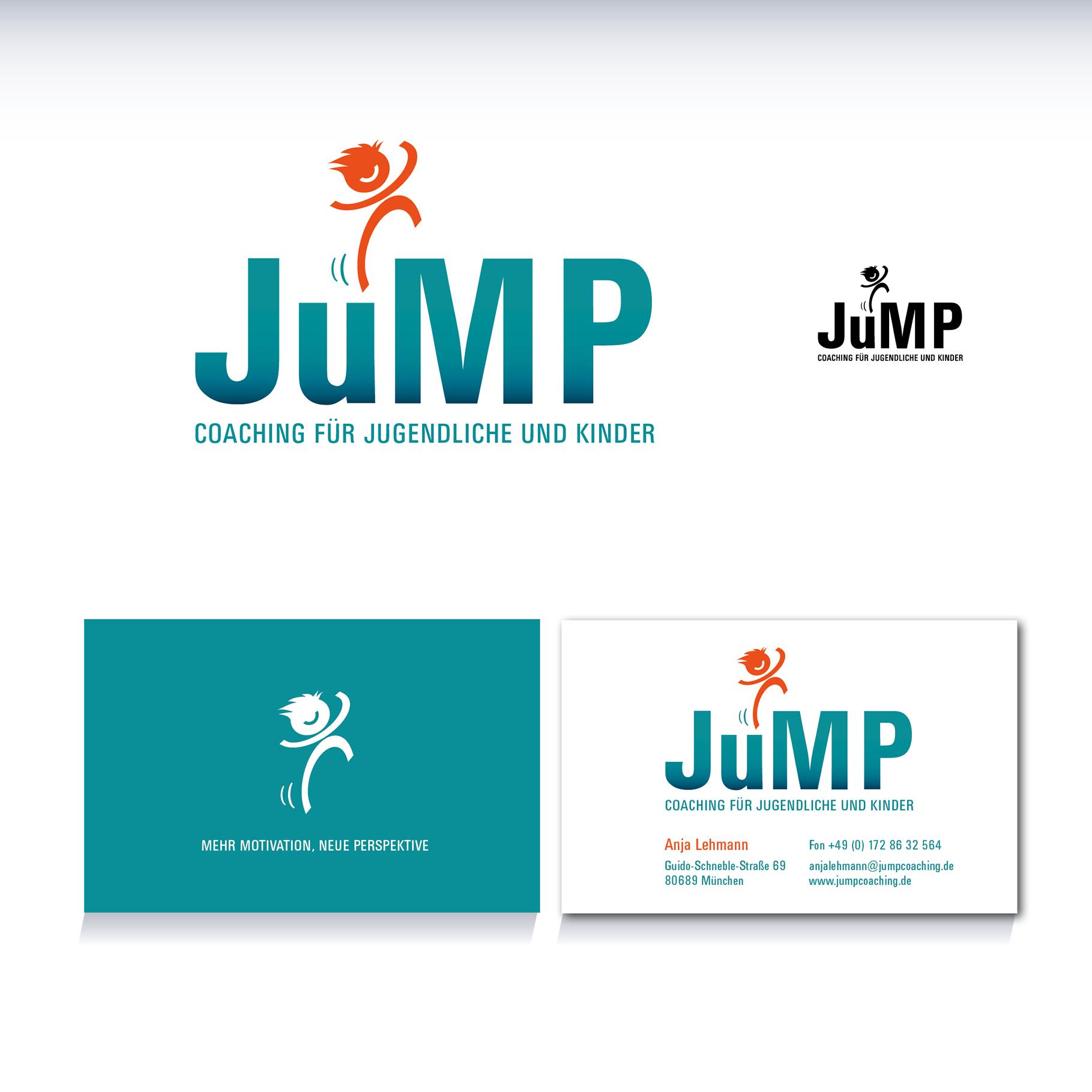 Coaching Für Jugendliche Und Kinder Sucht Logo Logo