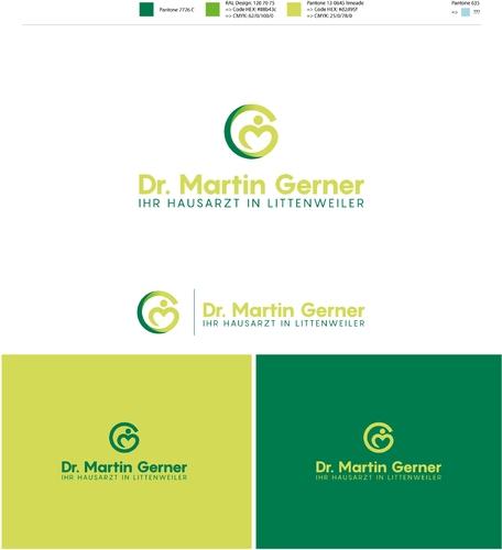 Hausarztpraxis sucht Logo-Design