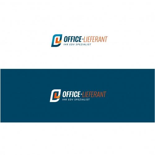 Logo-Design für EDV OnlineShop