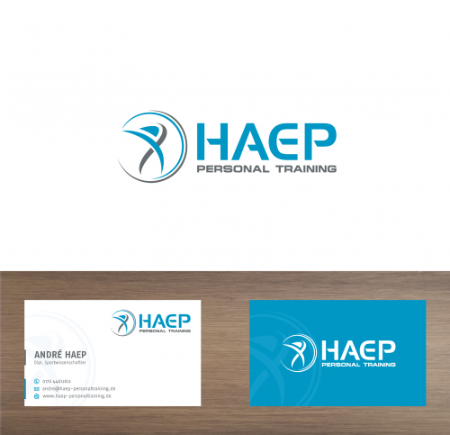 Logo Haep Personal Training