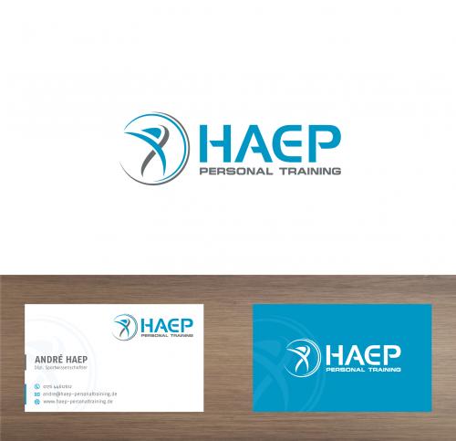 Logo Haep Personal Training