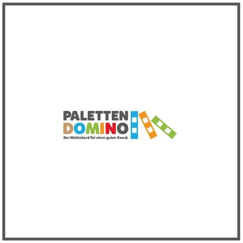 Händler für Kunststoffpaletten und Boxen benötigt Logo-Design