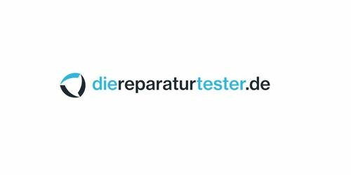 Logo-Design für Vergleichsportal für Smartphone-Reparatur-Werkstätten