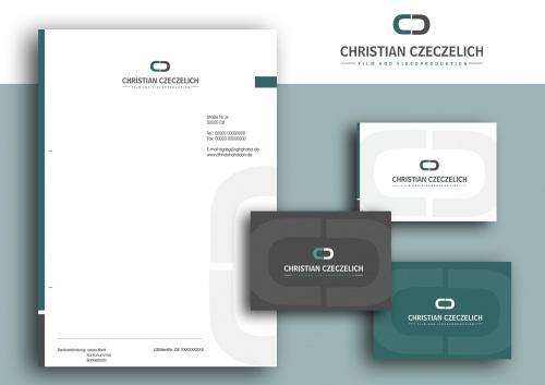 Film & Videoproduktionsfirma sucht Design