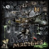 Metal-Band sucht CD Cover