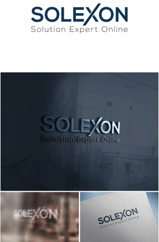 Logo & Visitenkarte für Berater von Industrie- und Bauunternehmen
