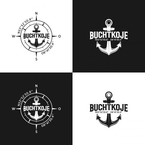 Logo-Design für Vermietung einer Ferienwohnung