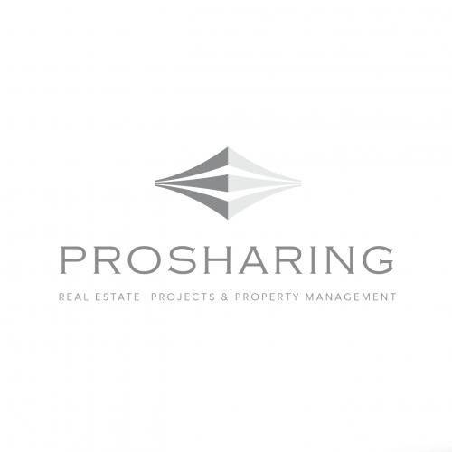 Logo & Visitenkarte für neue Immobilienfirma