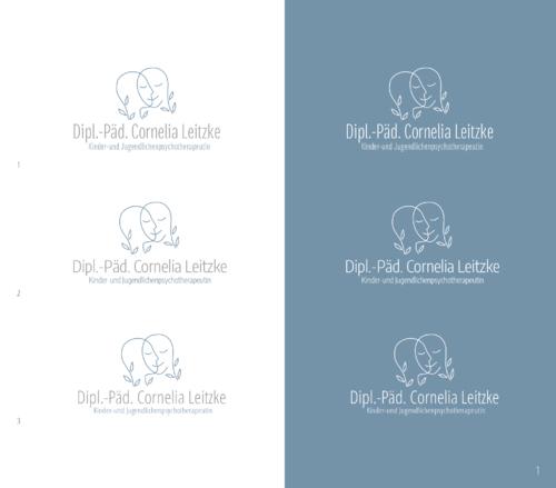 Praxis für Psychotherapie sucht Logo-Design