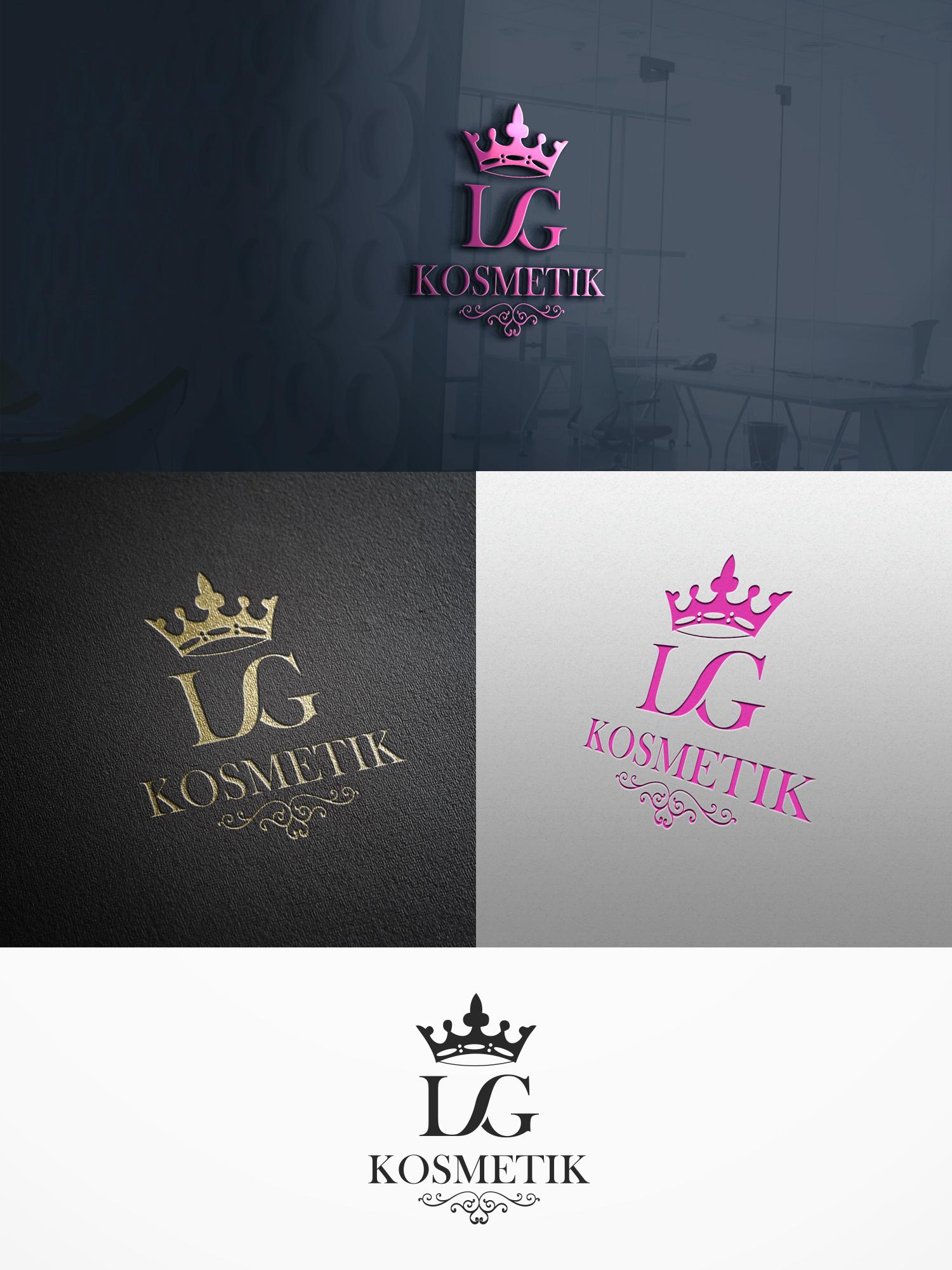 Logo Design Für Wimpernverlängerung Logo Design