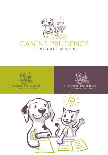 Logo-Design für Fort- und Weiterbildungen in der Tiergesundheit...