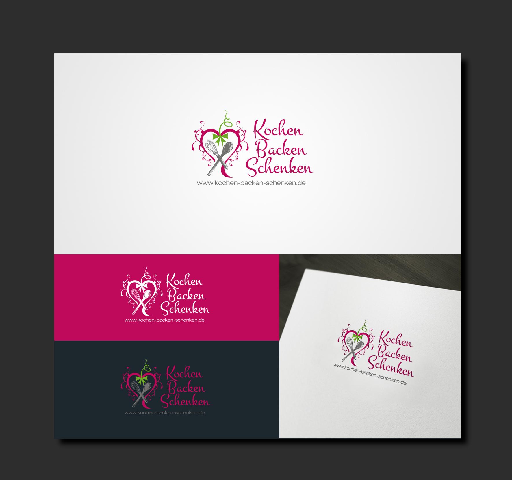 Logo f r online shop im bereich geschenke aus de logo for Designer geschenke shop
