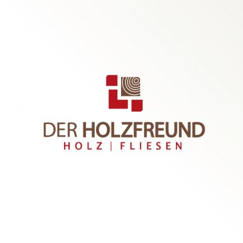 Der Holzfreund sucht ein Logo-Design