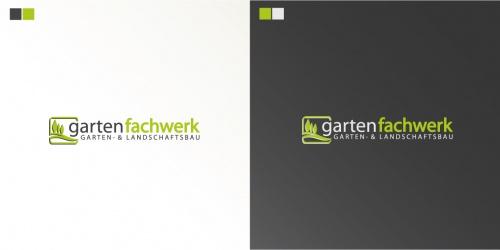 Logo für Gartenunternehmen