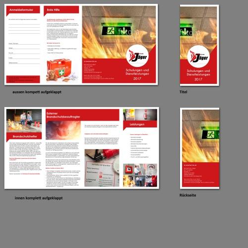 Schulungen und Brandschutzdienstleistungen