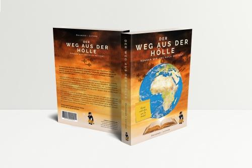 Buch-/E-Book-Cover für religiöse Texte
