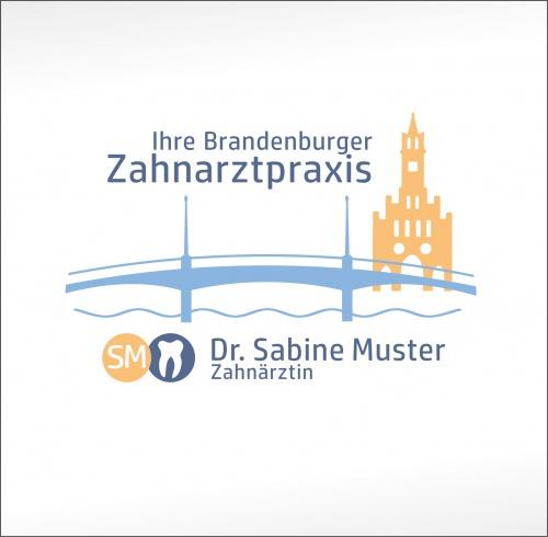 Logo-Design für Zahnarztpraxis gesucht