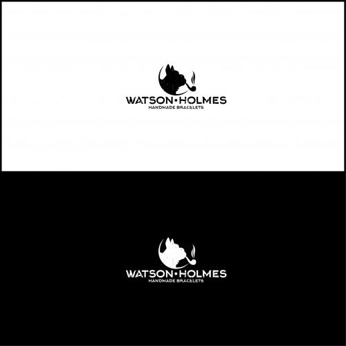 Logo-Design für selbstgemachte Armbänder