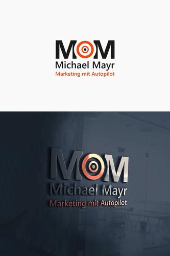 Logo & Visitenkarte für Certified Consultant für Marketing Automation