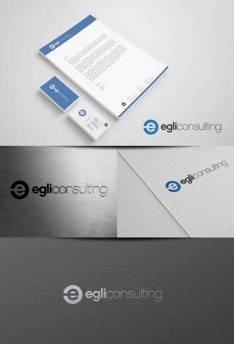 Logo-Design für Consulting
