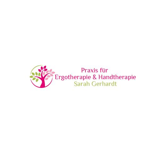 Logo-Design für Ergotherapiepraxis sucht Design