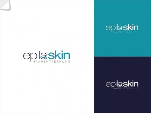 Logo voor cosmetische producten