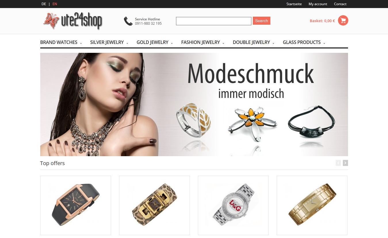 Online Shopping Sucht