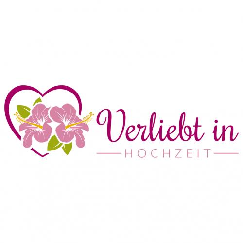 Logo-Design für angehende Hochzeitsplanerin