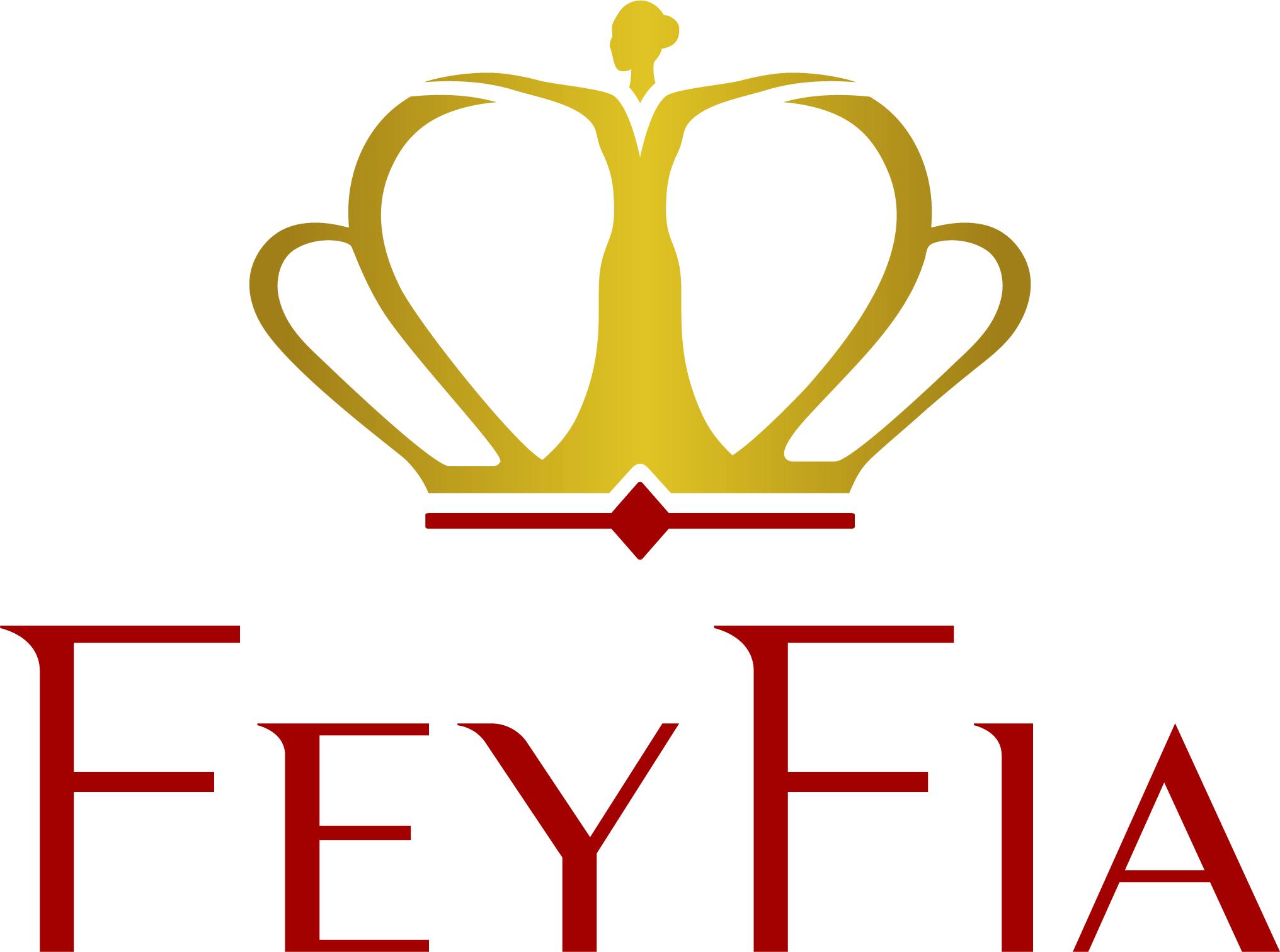 Erstelle ein Logo für unsere Schönheitsprodukte sodass eine Frau sich hübsch fühlt und stolz wird Teil einer Familie zu sein
