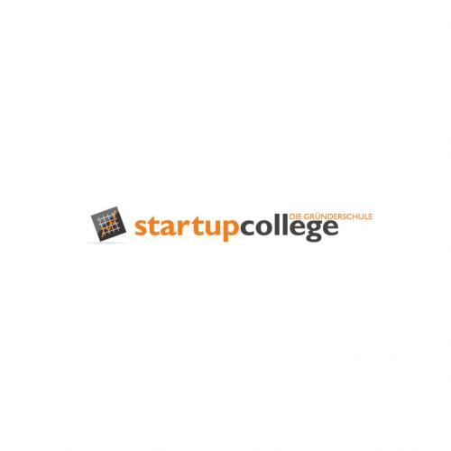 Logo für Gründerschule
