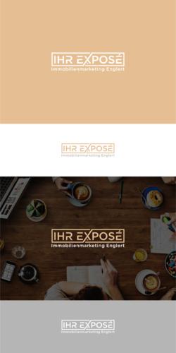 Logo-Design für Immobilienmarketing