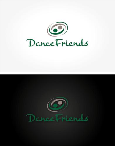 Logo-Design für Tanzcommunity