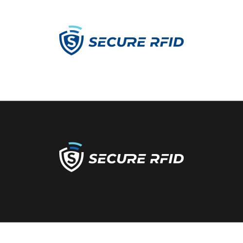 Logo-Design für Verkauf von Sicherheitskarten