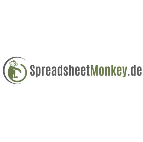 Logo-Design für Financial Modelling