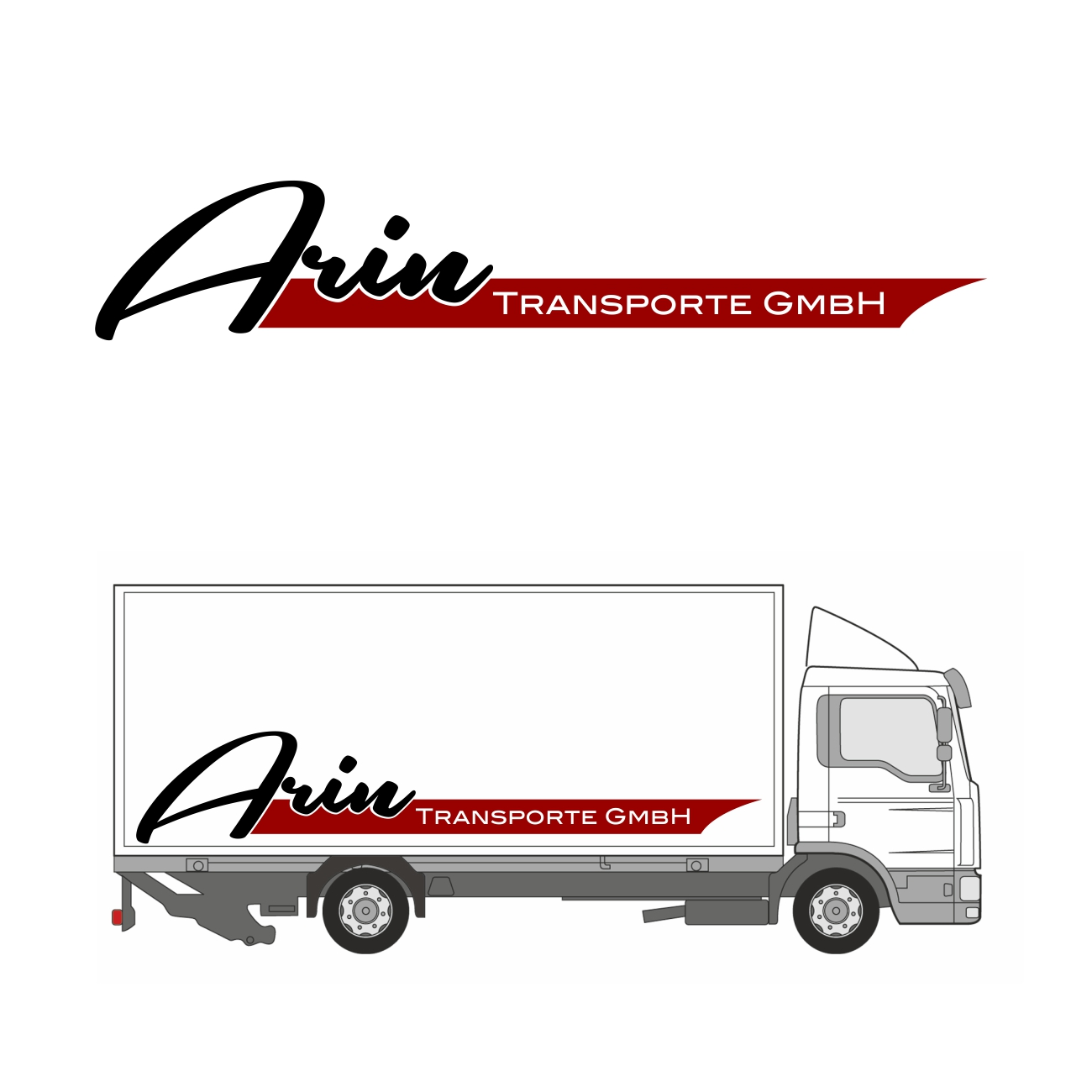 transport firma sucht neues logo 187 logodesign
