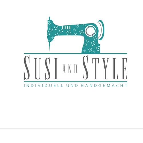 Logo-Design für Anbieter individuell in Handarbeit hergestellter Schlüsselanhänger und Handytaschen