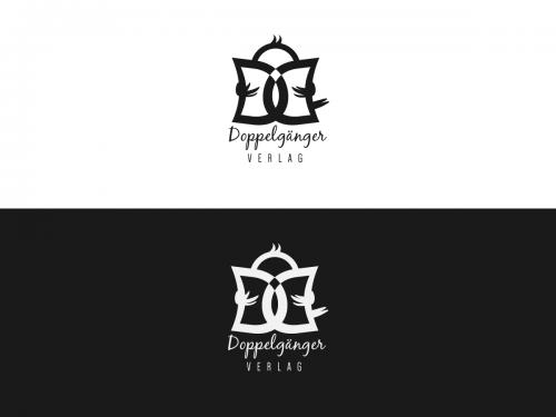 Logo für Buchverlag