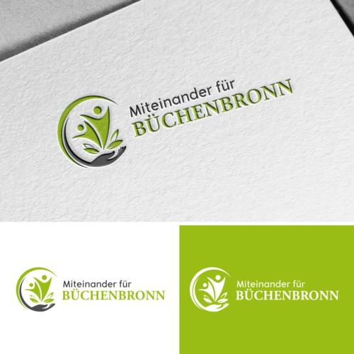 Logo-Design für ehrenamtliche Projektgruppe