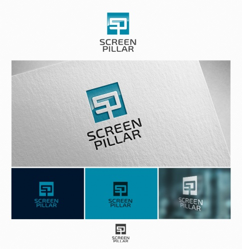 ScreenPillar