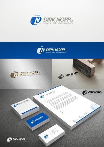 Logo-Design für unabhängigen Versicherungsmakler
